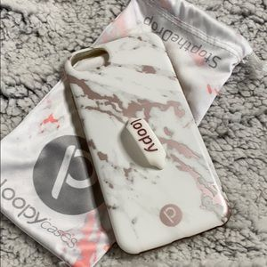 Loopy iPhone 8 case